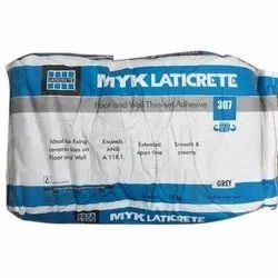 MYK Laticrete 307 Cementitious Floor And Wall Tile Adhesive