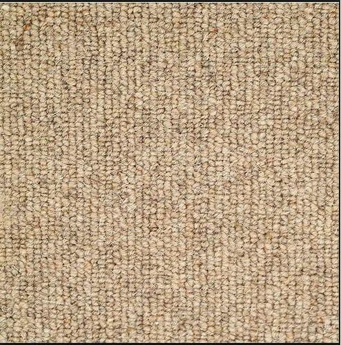 Light Brown Polyester Plain Floor Carpet Rs 45 Square