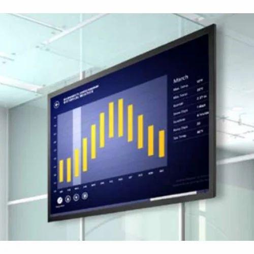 Digital Signage Board