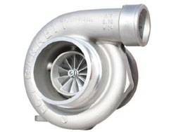 Fortuner Turbo Charger