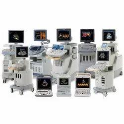 Ultrasound Machine Repairing Service