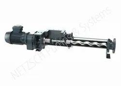 Single Helical Pump