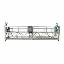 Aluminum Suspended Platform SRP 8.0