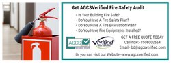 Fire Safety Audit for Establishment and Hospitals
