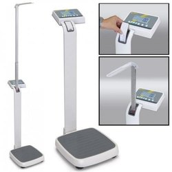 Height Weight Machine / BMI Machine For Rent