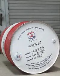 HP Hytherm 600 Thermic Oil, Packaging Size: Barrel, Packaging Type: Drum