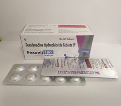 Fexofenadine Hydrochlorie  Tab