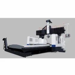 New PM Series Gantry Working Machining Center