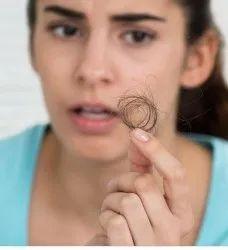 Hairfall Treatment