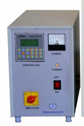 Ultrasonic Generator and Spaers - 20 KHz Ultrasonic