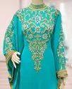 Muslim dress