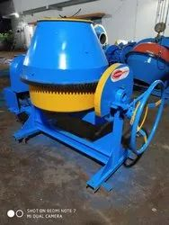 Hydraulic Cement Concrete Mixer