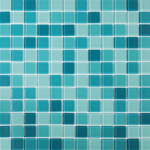 Glass Mosaic Tiles Size 13 Quot X13 Quot Thickness 0 5 Mm Rs