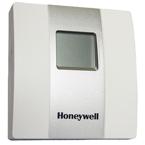 White Wall Mount Temp Amp Humidity Sensor Rs 5000 Number