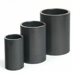 Dutron UPVC Coupling (SxS) ASTM SCH80/PN16