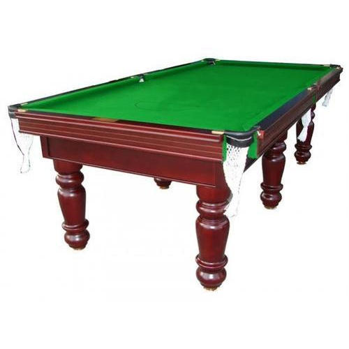 575aab1d87292 Wooden Snooker Table