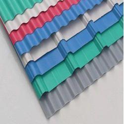 Waterproof Polycarbonate Sheet