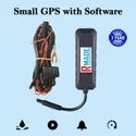 Vehicle Management System With GPS Tracking System