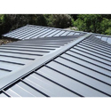 Standing Seam Sheet Metal Roofing