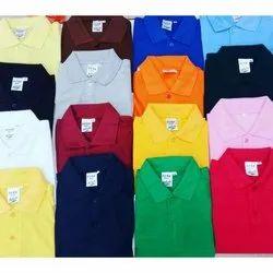 AIO Group Mens Half Sleeves Plain Sports T-Shirt, Size: S-XXL