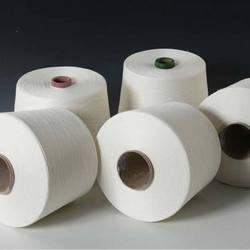 Open End Cotton Yarn, Count : 10 - 100
