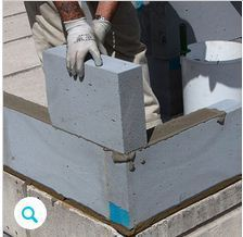 Image result for block jointing mortar