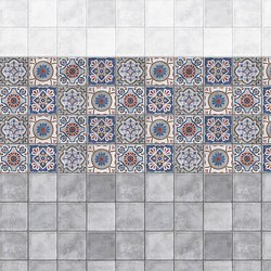 7001 Digital Wall Tiles