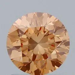 Pink Diamond 1.03ct VS2 Lab Grown Fancy Color IGI Certifed Stones