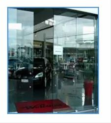 Automatic Glass Doors Services