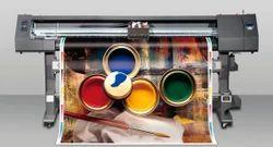 Flex Hoardings Printing Service