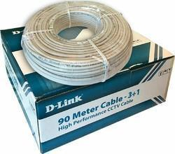 Dlink 3 1 CCTV Cable
