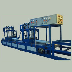Industrial Pultrusion Machine