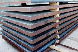 Metal Sailma Plates, Thickness: 4-5 mm