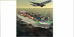 Worldwide Export Air and Sea Freight Services, Pan India