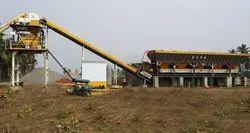 ELSA M-60 Ready Mix Concrete Plant