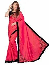 Beauty Silk Saree