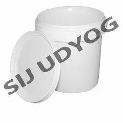Grease Plastic Bucket