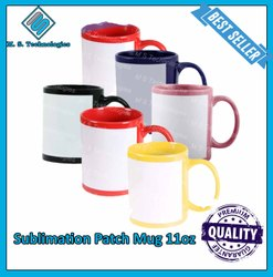 330 ml Sublimation Mug