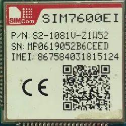SIM7600EI Module