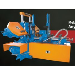 BDC-200A Semi Automatic Bandsaw Machine