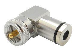 ATPL SMA RF Connector, Contact Material: Brass