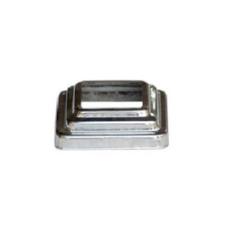 Stainless Steel Square Pipe Base