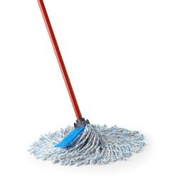 Inox, Cleaning Cotton Mop