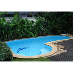 Outdoor Civil Swimming Pool Consultant, For Hotels/Resorts