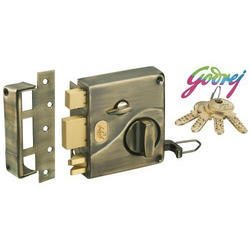 Godrej Door Lock