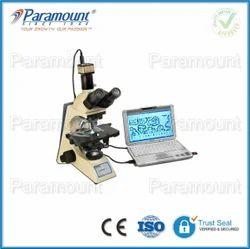 Fiber Identification Microscope