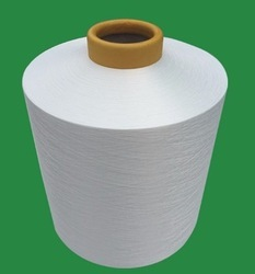 Polyester Textured Yarn, For Knitting And Weaving