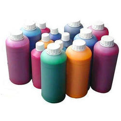 Colored Printing Ink