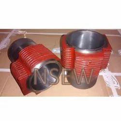 Cylinder Block Mahindra Gio