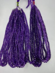 Amethyst Stones Beads